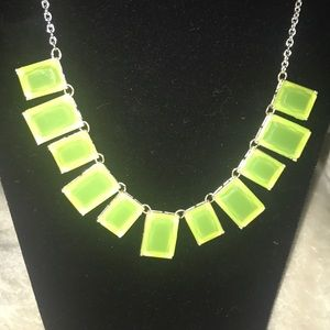 Jewelry - Light Green Necklace